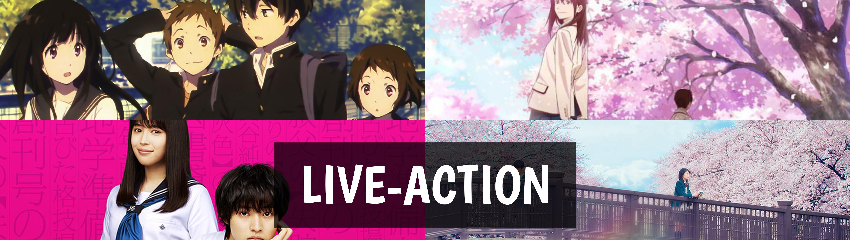 Projet Live-Action
