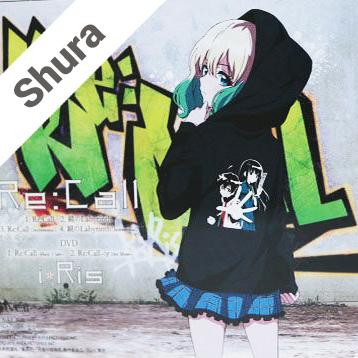 Profil de Shura