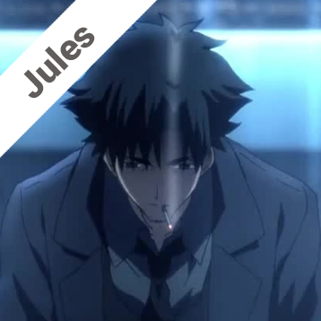 Profil de Jules