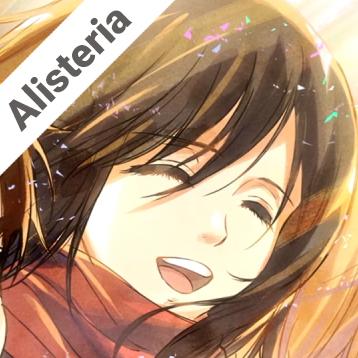 Profil de Alisteria