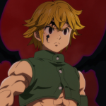 Nanatsu no Taizai: Kamigami no Gekirin 05 VOSTFR
