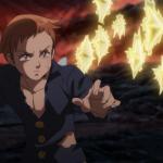 Nanatsu no Taizai: Kamigami no Gekirin 15 VOSTFR