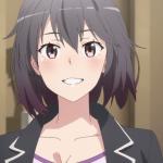 Yahari Ore no Seishun Love Comedy wa Machigatteiru. Kan 01 VOSTFR