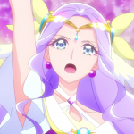 Healin'Good♥Pretty Cure 20 VOSTFR