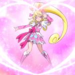 Doki Doki! Pretty Cure 01 - 07 VOSTFR