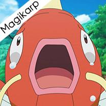 Profil de Magikarp