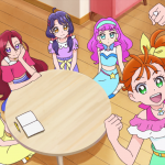 Tropical-Rouge! Pretty Cure 21 VOSTFR