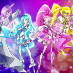 Tropical-Rouge! Pretty Cure 33 VOSTFR